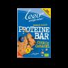 Proteine caramel cookiebar